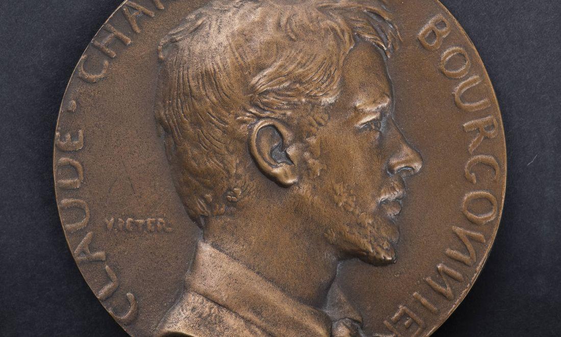 Claude Charles Bourgonnier