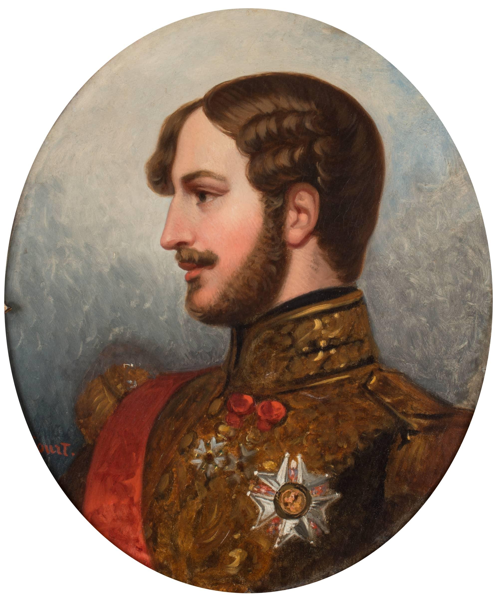 Ferdinand-Philippe, duc d'Orléans