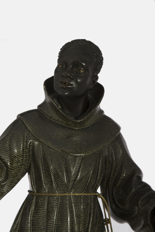 Saint Benoît de Palerme